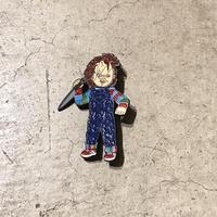 Chucky - ラペルピン (ピンズ)