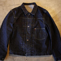 TCB JEANS - S40's Jacket (大戦モデル)