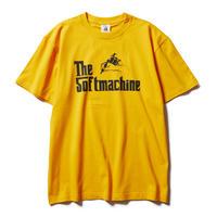 THE SOFTMACHINE - GOD-T (YELLOW)
