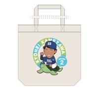 【亀澤恭平】トートバッグ ※期間限定