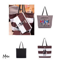 即納 Henri  bendel reversible tote bag