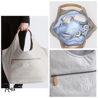 お急ぎ便対応 受注発注🇺🇸【MOTHER'S BAG】Pottery Barn Florence diaper bag