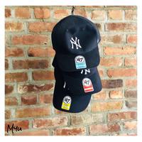 即納🇺🇸【親子】47 BRAND NY Yankees baseball CAP