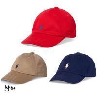 受注発注【Polo Ralph Lauren】Baby classic sport cap