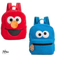 受注発注【Kids】Sesame street backpack