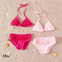 【100-130cm】Swim Wear