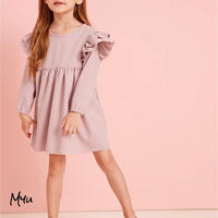 SALE 【100cm】Frill Dress フリルドレス