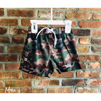 即納🇺🇸【80〜90cm】Army short pants