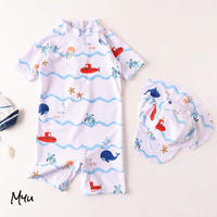 【80-130cm】Swim Wear