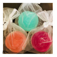 即納🇺🇸SABON Flower soap