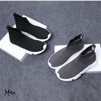 受注発注🇰🇷【LADIES】Socks sneaker