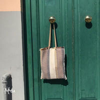 【LADIES】Simple Soft Taught Bag シンプルソフトトートバッグ
