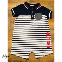 【70cm】TOMMY HILFIGER ROMPERS
