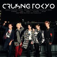 CRUISING TOKYO CDシングル