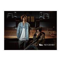 【オフィシャルストア限定特典付】初回限定盤B [CD+Blu-ray+Photo Book]