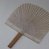 手漉き和紙の団扇