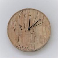 chikuni   樫墨流し時計