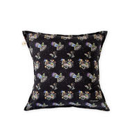 Space pattern fabric Cushion / M