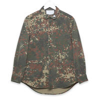 German-camo round neck shirts