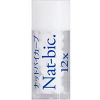 ナットバイカーブ(Nat-bic.) 12x