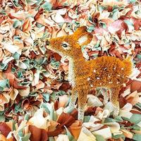アニマルタワシ 鹿