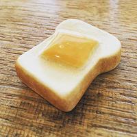 箸置き モーニングトースト チーズ