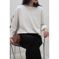 Silket T_Long sleeves