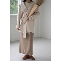 Hoodie Short Coat