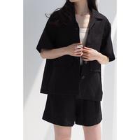Linen Casual Jacket