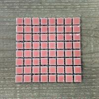 【タイル】マイクロモザイク 10 C25