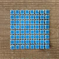 【タイル】マイクロサラ 10 水色