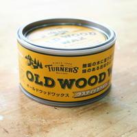 OLD WOOD WAX 350ml