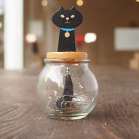 猫しっぽクリップ
