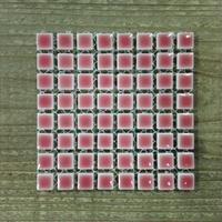 【タイル】マイクロサラ 08 ピンク