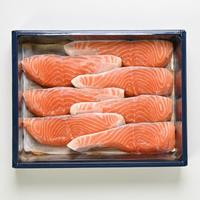 鮭の味噌漬 7切【202】