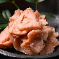 【海の幸・伝統惣菜】粕ほぐし 70ℊ【83】
