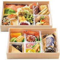 折詰料理 2段 5,000円