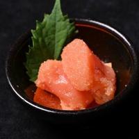 【海の幸・伝統惣菜】たらこ粕漬 100g【80】