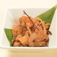 【海の幸・伝統惣菜】たらの親子漬 100g(瓶詰)【TO-1】