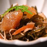 【海の幸・伝統惣菜】松前漬 80ℊ【69】