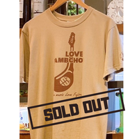 Love Lamb Tシャツ 10th Anniversary ver.