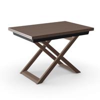 カリガリス ダイニングテーブル 昇降式 伸長式 SOTTOSOPRA リビングテーブル CS/5095 calligaris