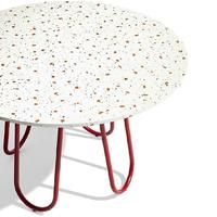 コヌビア ダイニングテーブル STULLE TABLE スツーレ CB/4806-FD120 connubia カリガリス