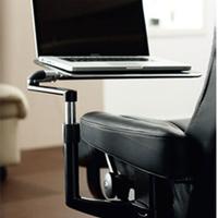エコーネス ストレスレス コンピューターテーブル サイドテーブル