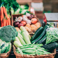 【送料こみこみ】和水産と近隣地域の野菜詰め合わせセット(毎月変わります)