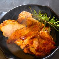 【冷凍】道産鶏もも肉のステーキ