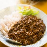 【冷凍】道産鶏挽き肉のキーマカレー【ルーのみ】