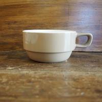 studio'M デリカテッセスープカップ (茶)