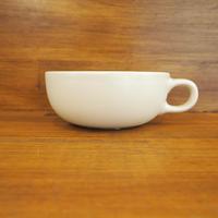 studio M'  パルード スープカップ(白)