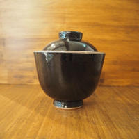 studio'M 六瓢碗(黒)